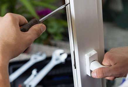 Kozijn Repair Service kan schade herstellen