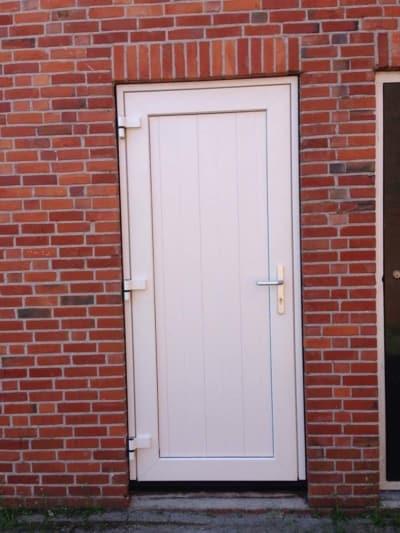 Achterdeur