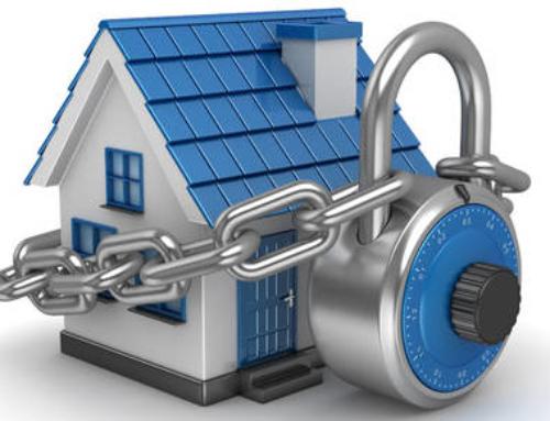 Beveiliging deuren en ramen volgens PKVW
