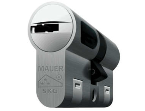 Kerntrekbeveiliging voor deuren