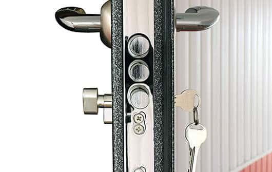 Hang en Sluitwerk deuren